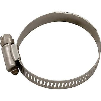 "Valterra H03-0007 1.31"" to 2.25"" Stainless Steel Hose Clamp"