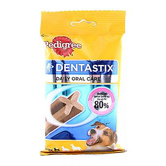 Pedigree Dentastix Small Dog treat (7stk) 10 Pack