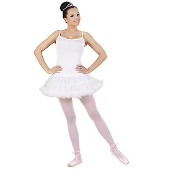 Prima Ballerina - vita damer (Tutu Dress)
