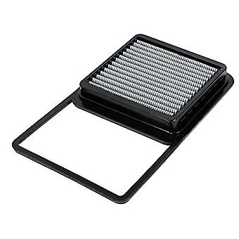 aFe Power (31-10180) Magnum FLOW OE Replacement Pro DRY S Air Filter for Toyota Prius L4-1.5L Engine (Non-CARB Compliant