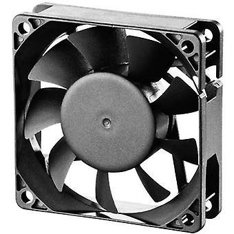 Sunon EE70201S1-000U-A99 axiale ventilator 12 V DC 49,27 m³/h (L x b x H) 70 x 70 x 20 mm