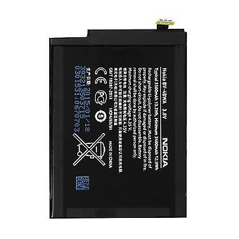 Batteri for Nokia Lumia 1320, Nokia BV-4BWA 3500 mAh erstatningsbatteriet