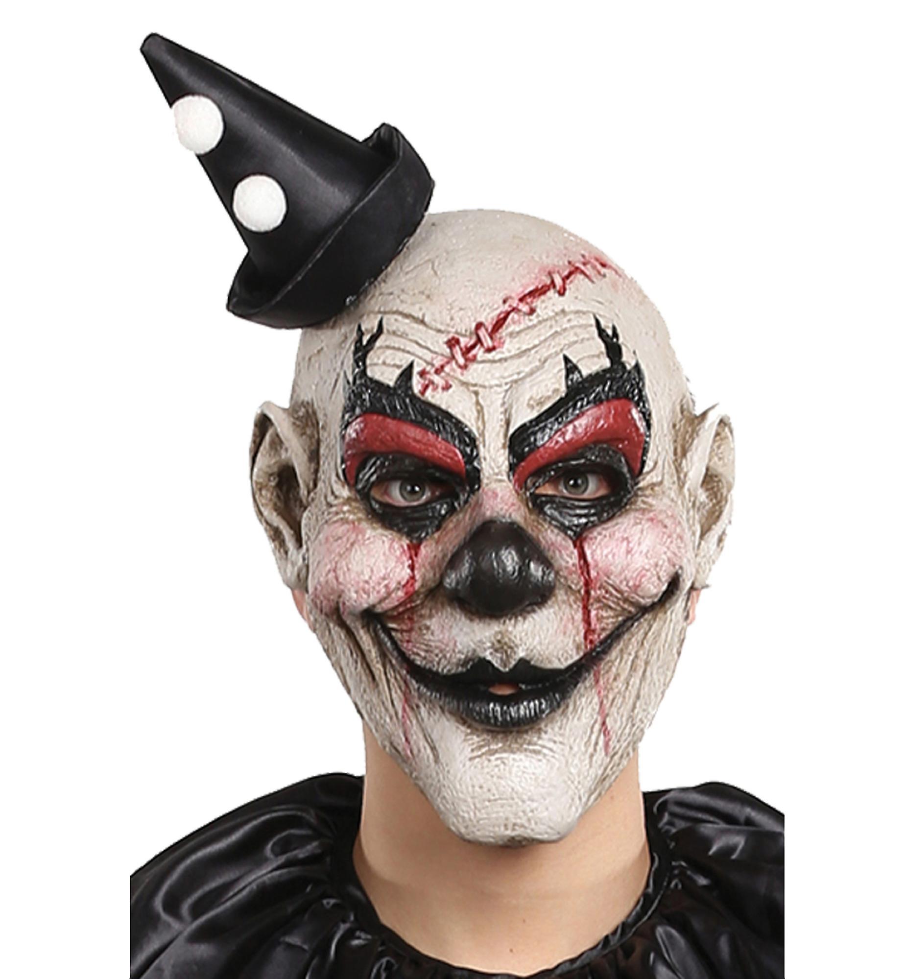 назначение злая маска в картинках телефона