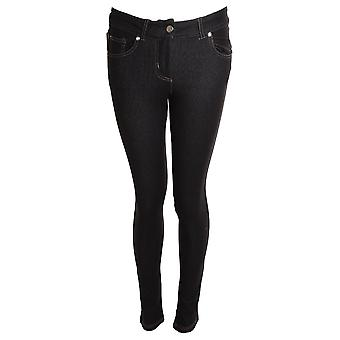 New Ladies Skinny Stretch Jeans de couleur Femmes jeggings