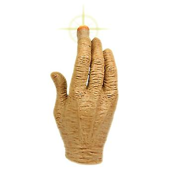 Reel Toys E.T Hand with Lighted LED Replica