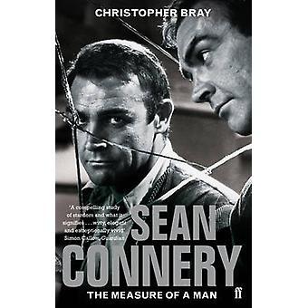 شون كونري-مقياس لرجل حسب كريستوفر براي--978057123808