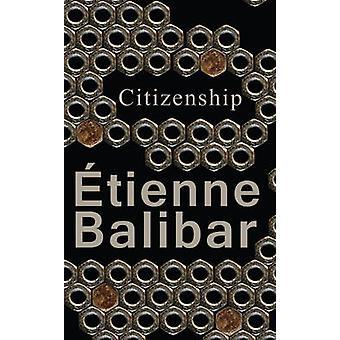 المواطنة بأتيان باليبار-كتاب 9780745682419