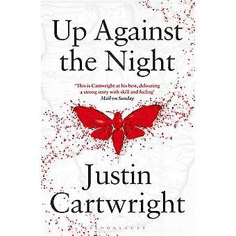 Op mod natten ved Justin Cartwright - 9781408858257 bog