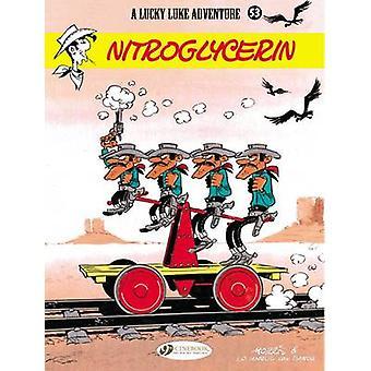 Lucky Luke - Nitroglycerin by Lo Hartog Van Banda - Morris - 97818491