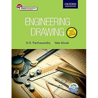 Engineering Drawing by Vela Murali - N. S. Parthasarathy - 9780199455