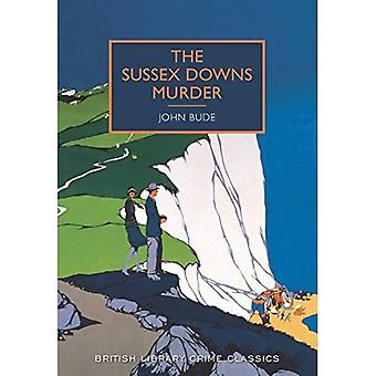 Sussex Downs Mord (British Library Crime Classics)
