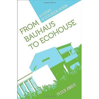 Fra Bauhaus til øko-hus: en historie om Ecological Design