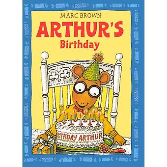 Arthurs Geburtstag (Arthur Adventures)