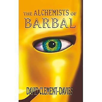De alchemisten van Barbal