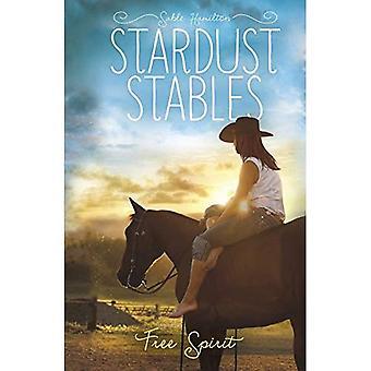Espírito livre (Stardust estábulos)