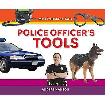 Police Officer's Tools (Super Sandcastle: More Professional Tools)