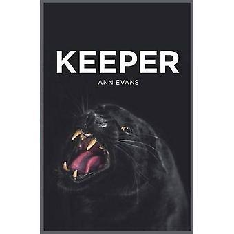 Keeper ((YA läsningar))