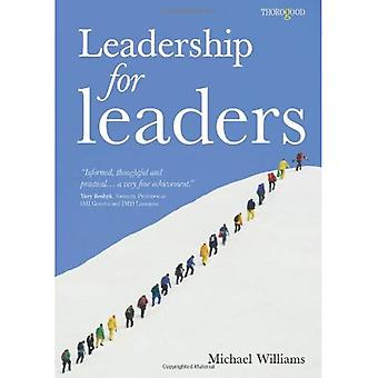 Leadership for Leaders (Thorogood Management Books)
