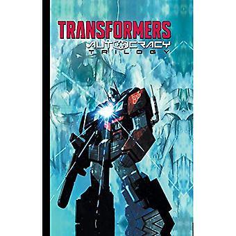 Transformateurs: Autocratie trilogie