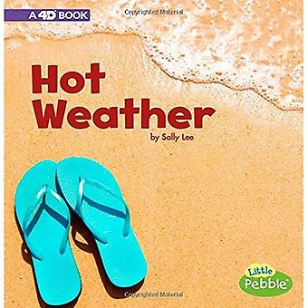 Hot Weather: A 4D Book (All Kinds of Weather)