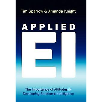 Applied EI by Sparrow