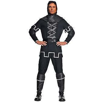 Knight Costume For Adults