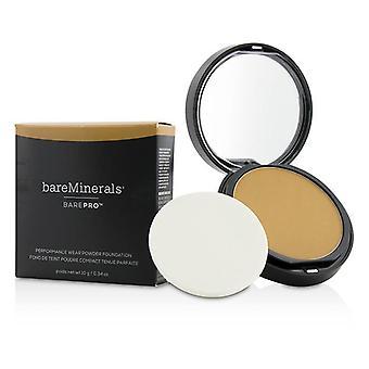 Bareminerals Barepro Performance Wear Powder Foundation - 21 usd - 10g/0,34 once