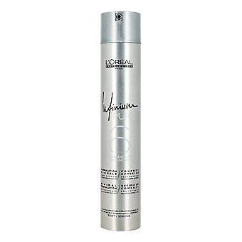 LOreal Infinium Pure Strong Hairspray 500ml