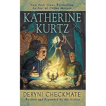 Deryni Checkmate by Katherine Kurtz - 9780441016617 Book
