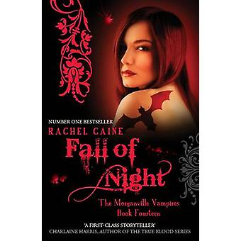 Fall of Night by Rachel Caine - 9780749012663 Book