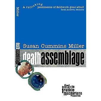 Death Assemblage von Susan Cummins Miller-9780896725171 Buch