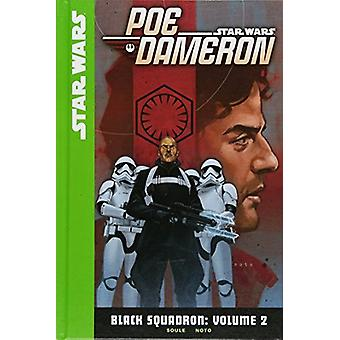 Black Squadron - Volume 2 by Charles Soule - 9781532141355 Book