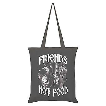 Grindstore amis pas alimentaire Tote Bag