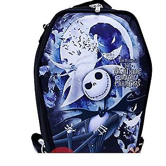 Messenger Bag - Nightmare Before Christmas - Jack New 119090-2