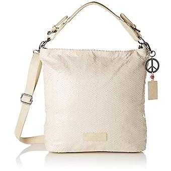 Fritzi aus Preussen Aquata - Women's Beige Bag 4x36x41 cm (B x H T)