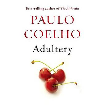 Adultery by Paulo Coelho - 9781101872246 Book