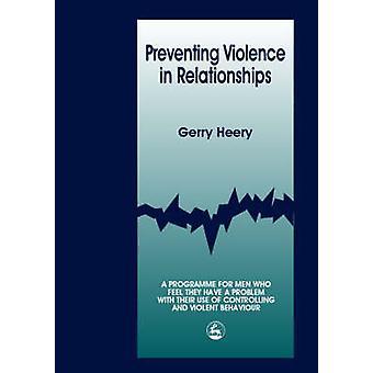 Att förebygga våld i relationer - ett program för män som känner Th