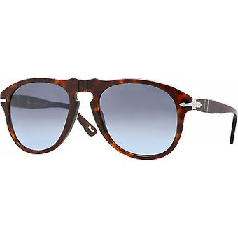 Persol 0649 escala azul degradada