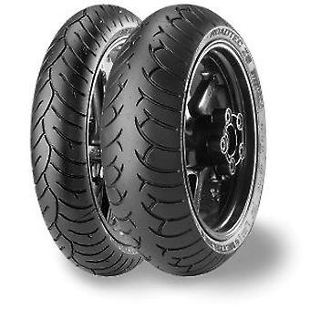 Motorcycle Tyres Metzeler Roadtec Z6 ( 160/60 ZR18 TL (70W) Rear wheel, M/C )