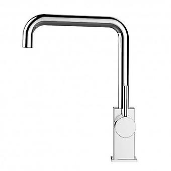 Kök Single-spak Sink mixer med hög svängbar pip-66