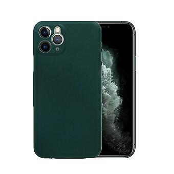 ايفون 11 برو ماكس | سوبر سليميد منتصف الليل الأخضر القضية