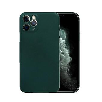 iPhone 11 Pro | Super slimmed Midnight Green geval