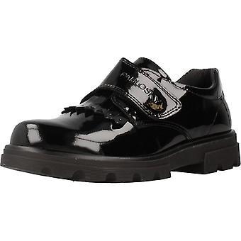 Pablosky schoenen 335719 kleur zwart