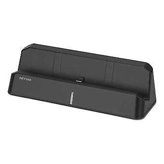 Nitho Console Dock Pro Docking Station &4000mAh Battery Bank for Nintendo Switch