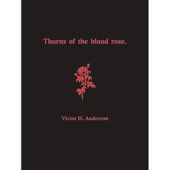 Dornen der Rose Blut