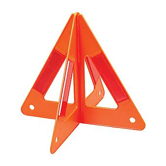 Emergency Safety Warning Triangle - 230x260mm