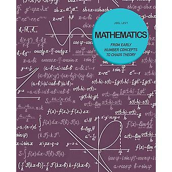 Mathematics by Joel Levy