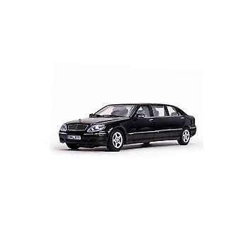 Mercedes Benz S Class Pullman Diecast Model Car