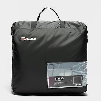New Berghaus Air 8 Tent Carpet Dark Grey