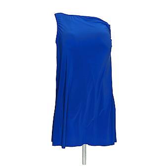 DreamShaper af miraclesuit badedragt en pc svømme kjole blå A350673